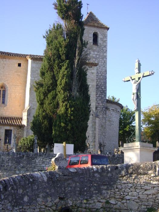 photo de Eglise de Carnac Rouffiac (Notre-Dame de l'Assomption)