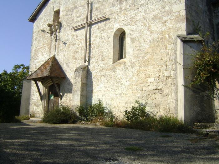 photo de Eglise de Valprionde (église Saint-Félix)